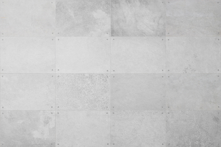 Collection Rendering exposed concrete wall vintage or grungy background of natural cement and stone old texture as retro pattern wallpaper. Concept banner, grunge, material, aged or construction. Stock Photo