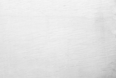 Biała sklejka teksturowanej drewniane tła lub powierzchni drewna starego na grunge tekstury ściany ciemne ziarna panelu widok z góry. Vintage teak powierzchni deska przy biurku z jasnym wzorem naturalnej przestrzeni kopii. Zdjęcie Seryjne
