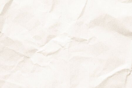 Cream color texture pattern abstract background can be use as wall paper screen cover page or for work sheet season paperwork or Christmas festival card backdrop and wrinkle have copy space for text. Reklamní fotografie