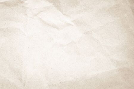 Brown color texture pattern abstract background can be use as wall paper screen cover page or for work sheet season paperwork or Christmas festival card backdrop and wrinkle have copy space for text.