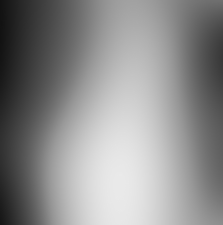 lambent: Abstract background. Smooth gradient background of black and white Stock Photo