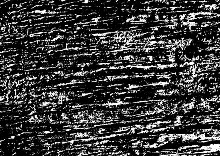 Black and white grunge. Distress overlay texture. Abstract surface dust and rough dirty wall background concept. Distress illustration simply place over object to create grunge effect