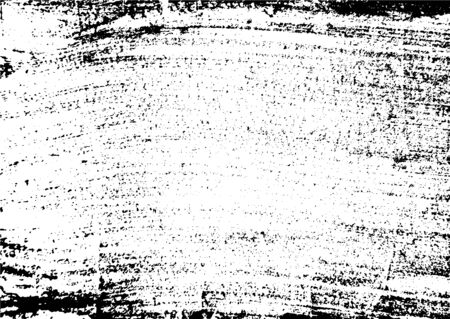 Black and white grunge. Distress overlay texture. Abstract surface dust and rough dirty wall background concept. Distress illustration simply place over object to create grunge effect. Archivio Fotografico - 129274535