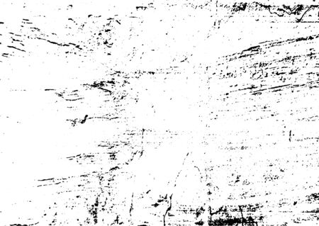 Black and white grunge. Distress overlay texture. Abstract surface dust and rough dirty wall background concept. Distress illustration simply place over object to create grunge effect. Archivio Fotografico - 129274488