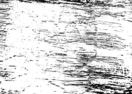 Black and white grunge. Distress overlay texture. Abstract surface dust and rough dirty wall background concept. Distress illustration simply place over object to create grunge effect. Vector . Stock fotó - 130065024