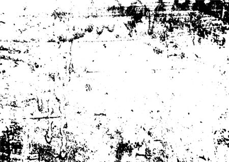 Black   grunge. Distress overlay texture. Abstract surface dust  rough dirty wall background concept. Distress illustration simply place over object to create grunge effect. Vector .