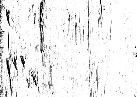 Black and white grunge. Distress overlay texture. Abstract surface dust and rough dirty wall background concept. Distress illustration simply place over object to create grunge effect. Vector EPS10. Zdjęcie Seryjne - 132518501