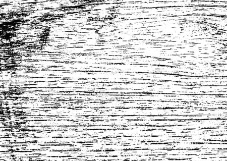 Black and white grunge. Distress overlay texture. Abstract surface dust and rough dirty wall background concept. Distress illustration simply place over object to create grunge effect. Vector Standard-Bild - 134716786