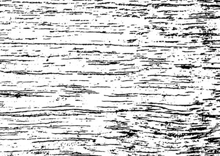 Black and white grunge. Distress overlay texture. Abstract surface dust and rough dirty wall background concept. Distress illustration simply place over object to create grunge effect. Vector Standard-Bild - 134716846