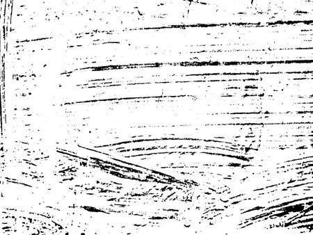 Black and white grunge. Distress overlay texture. Abstract surface dust and rough dirty wall background concept.  Distress illustration simply place over object to create grunge effect.
