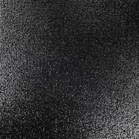 shiny black: 3d rendering shiny and luxury black glitter background Stock Photo