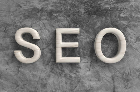 keyword research: seo concept or search enging optimization concept