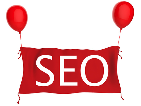 metasearch: seo concept or search enging optimization concept