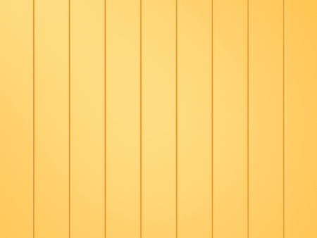 painted wood: yellow painted timber wood background