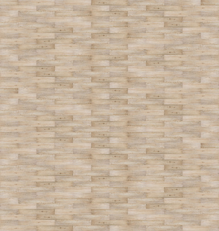 parquetry: seamless wood pattern or seamless wood background Stock Photo