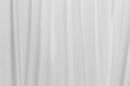 pleat: white pleat fabric background