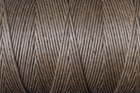 rolled: rolled up brown rope background