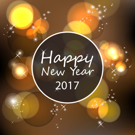 five to twelve: Happy New Year 2017