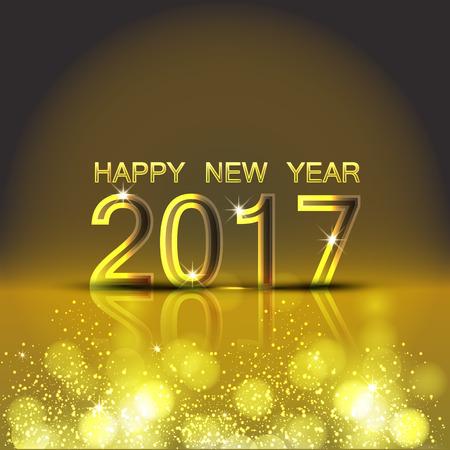magic hour: Happy New Year 2017
