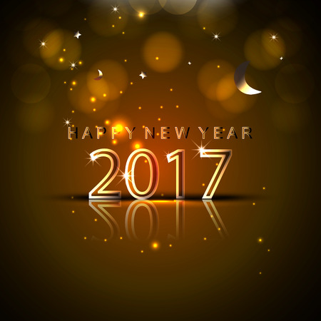 12: Happy New Year 2017