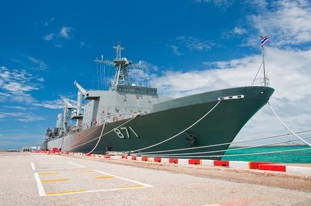 radar gun: warship Editorial