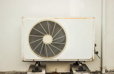 Air condition box photo