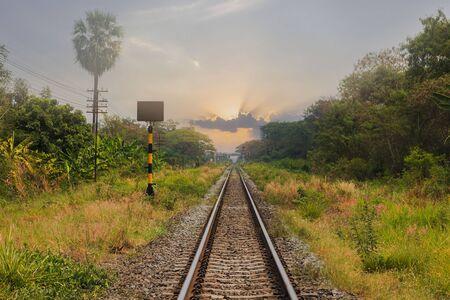 railroads: Railroads loved the wild side.