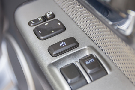 Car Door Lock Button With Stock Photo Symbol Door Lock Buttons And The Power Button Auto Glass Door Lock Buttons And The Power Button