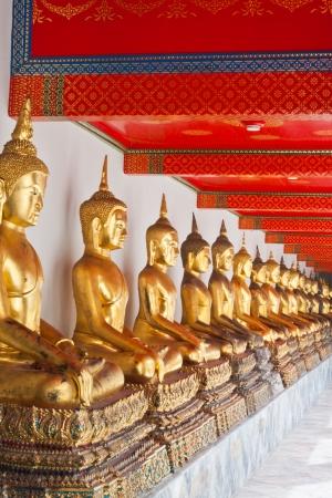 maditation of buddha Stock Photo - 14382853