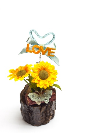 lovely gift Stock Photo - 14455468