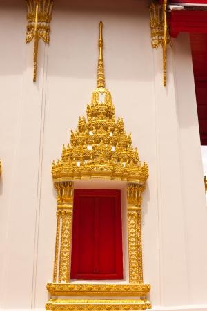 buddhist structures: thai art