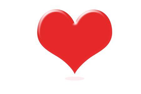 quiddity: heart icon