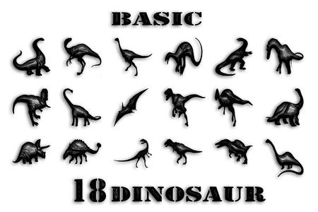 dinosaurus: Dinosaur