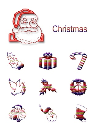 Christmas Stock Photo - 15823835