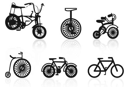 bicycle symbol photo