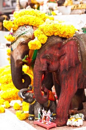 ganapati: elephan image