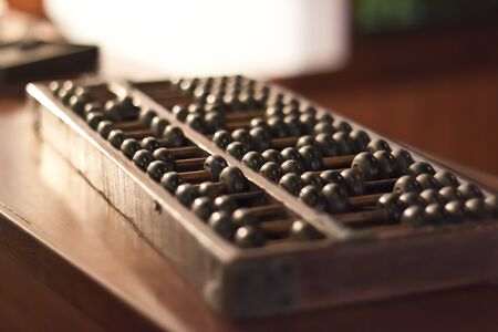 calculated: abacus