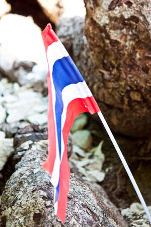 thailand flag photo