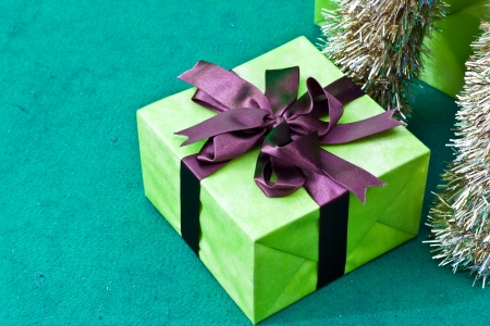 lovely gift box photo