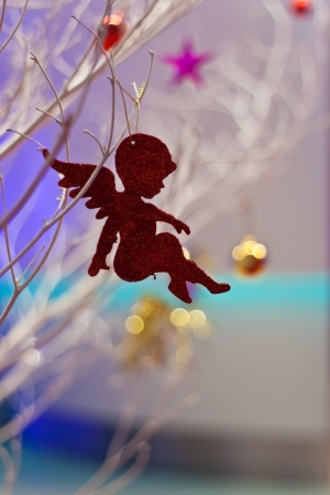 lovely cupid  photo