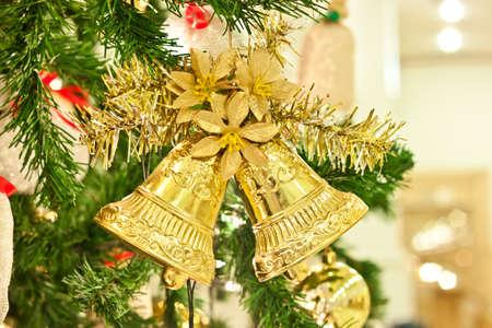 golden bell photo
