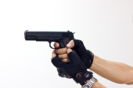 dangerous weapon