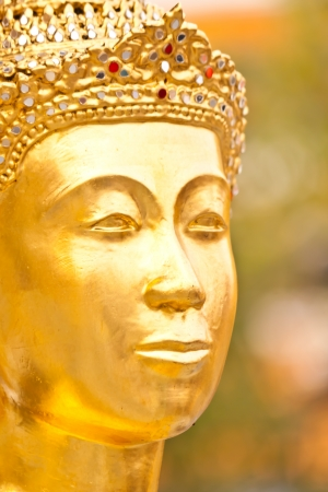 beautiful art in thailand Stock Photo - 18408018