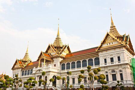 beautiful pagoda in thailand Stock Photo - 18408637