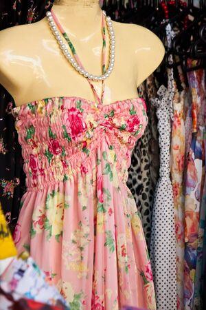 fashion design Stock Photo - 18701713