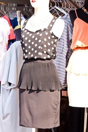 fashion style photo