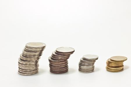 thai coins photo