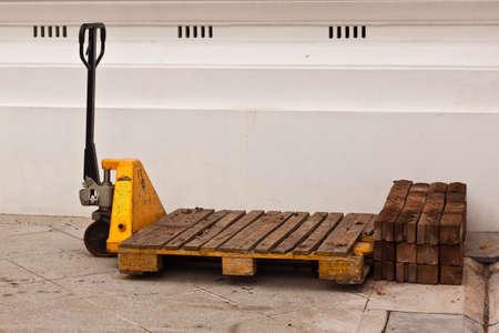 shoppingtrolley: small cart