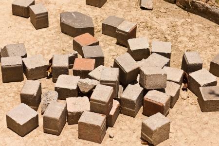 ebox: block background