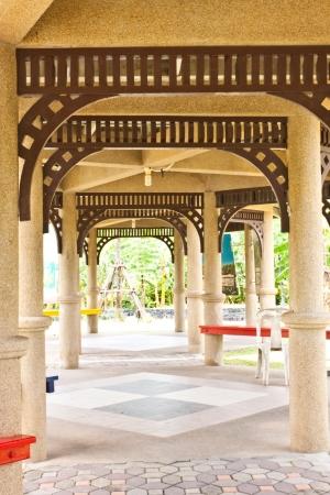 carlsbad: columnar
